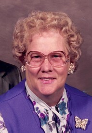 Erma Lucille Overby Schwab  February 20 1931  October 17 2019 (age 88)
