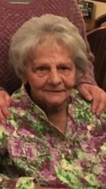 Ethel  Scheeler Dovey  January 27 1933  October 17 2019 (age 86)