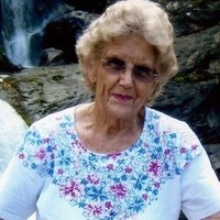 Gloria Patterson Witt  April 16 1929  October 18 2019
