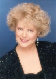Joanne Selina Philson  December 2 1941  October 17 2019 (age 77)