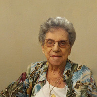 Juanita Blackburn  December 9 1931  October 18 2019