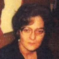 LORETHA CORIN LOFTON  October 27 1937  October 18 2019