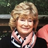 Linda Marie Mattison  October 04 1941  October 18 2019