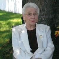 Marie Auntie Christine Schmoll  November 30 1921  October 18 2019