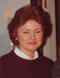 Nancy Ellen McDade-Novak  January 24 1946  October 17 2019 (age 73)
