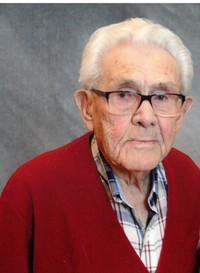 Orlen C Eidsmoe  July 21 1927  October 17 2019 (age 92)