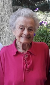 Phyllis Elizabeth Neville Hoen  February 20 1925  October 17 2019 (age 94)