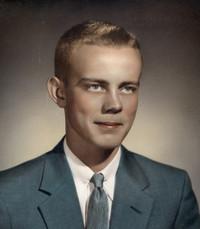 Richard Clair Hermanson  May 19 1937  October 15 2019 (age 82)