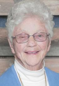 Rose A Anderson Mangskau  February 23 1929  October 17 2019 (age 90)