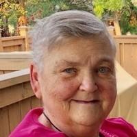Ruby Jeanette LeDroit  April 08 1947  October 17 2019