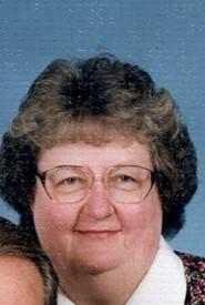 Sarah Renie Irene Kirby Arnold  January 4 1948  October 19 2019 (age 71)