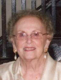 Shirley Mae Gundy  January 12 1932  October 11 2019 (age 87)