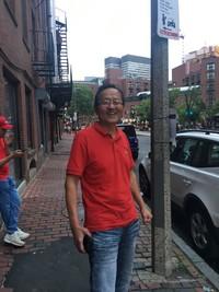 Yoong Sen Yong  March 21 1962  October 17 2019 (age 57)