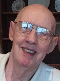 Archie R McGinthy  March 24 1930  October 16 2019 (age 89)