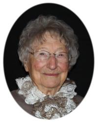Helen Margaret Hudek Doherty  February 14 1915  October 18 2019 (age 104)