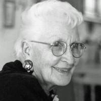 Jeanne Boreen  January 19 1926  October 18 2019