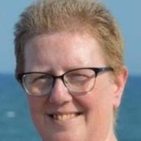 Jill Holley  March 08 1977  October 17 2019
