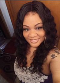 Ladeisha Lynn Woodard  July 23 1977  October 18 2019 (age 42)