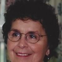 Nancy E Montague  July 22 1932  October 19 2019