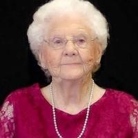 Angela Otterbein  April 10 1918  October 19 2019