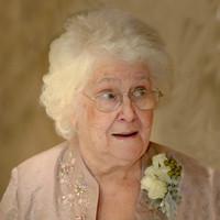 Barbara E Treece  April 17 1935  October 20 2019