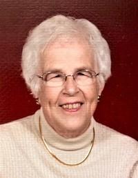 Beverly Ann Griggs Hamlin  October 17 1934  October 20 2019 (age 85)