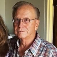 Bill Fleck  February 17 1931  October 18 2019