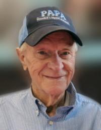 Harold Joe Phillips  2019