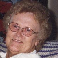 Hattie Smykowski  July 11 1930  October 19 2019