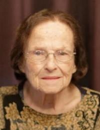 Helen Joyce Lockwood  September 8 1926