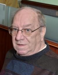 John R Braun  2019
