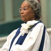 Lottie Mae Cabell  July 22 1941  October 17 2019