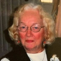 Lucinda J Whiting  January 22 1938  October 20 2019