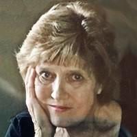 Mary Elizabeth McGeogh  February 20 1947  October 19 2019
