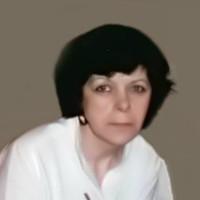 Mary Olive Meunier Vankilsdonk Nelson  October 27 1938  October 19 2019