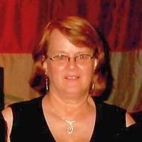 Patti Collister  April 16 1942  October 21 2019