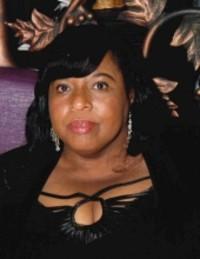Sandra Johnson-Seymour  2019