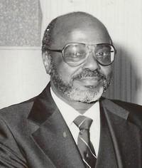 Andrew Phillip Johnson Sr Bagod  April 15 1926  October 15 2019 (age 93)