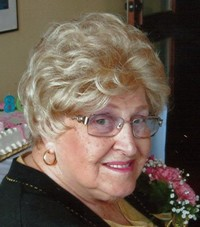 Ann L Skoufatos  October 18 1934  October 20 2019 (age 85)