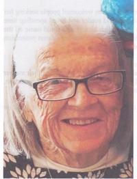 Barbara Ann Vigue Burns  May 12 1922  October 20 2019 (age 97)