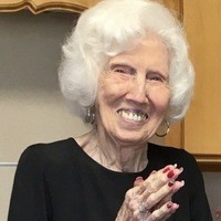 Billie Rae Lamb-Clay  September 30 1927  October 20 2019
