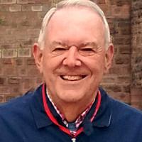 Charles Douglas Wilson  February 28 1945  October 20 2019