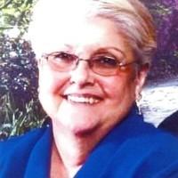 Darlene Sue Cox  December 21 1941  October 18 2019