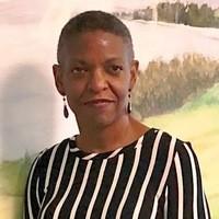 Deborah Denise Guice  March 26 1964  October 17 2019