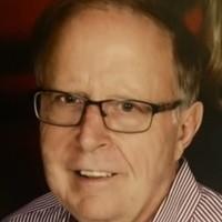 Dr Bruce  Van Horn  February 25 1939  October 21 2019