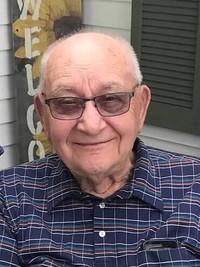 Duane Mahnke  November 10 1931  October 20 2019 (age 87)