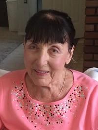 Gloria C Portman  June 26 1923  October 19 2019 (age 96)
