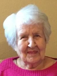 Helen  Johannsen Reeves  October 1 1929  October 18 2019 (age 90)