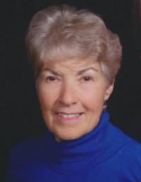 Helen Marie Hunter  2019