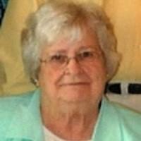 Hilda McCord  November 04 1928  October 21 2019